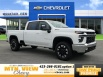 2020 Chevrolet Silverado 2500HD LT Crew Cab Standard Bed 4WD for Sale in Chattanooga, TN