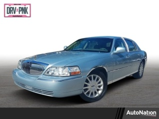 Used Lincoln Town Car For Sale In Miami Fl 5 Used Town Car