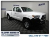 Used 2016 Toyota Tacoma SR Access Cab 6.1' Bed I4 RWD Automatic for Sale in Culpeper, VA