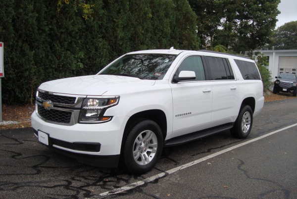 2019 Chevrolet Suburban in Portsmouth, NH