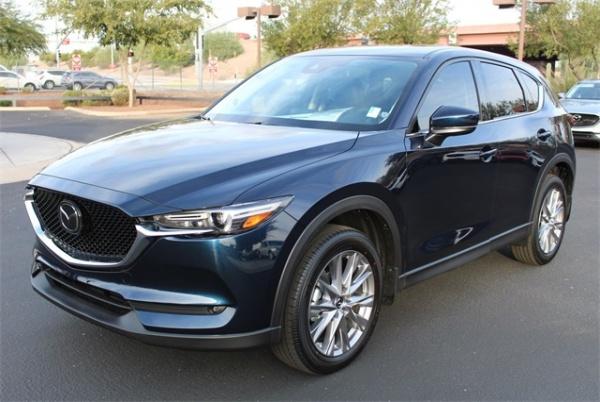 2020 Mazda CX-5 in Avondale, AZ