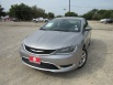 2016 Chrysler 200 Limited FWD for Sale in Bonham, TX