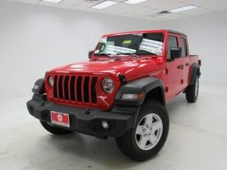 New Jeep Gladiators for Sale in Milburn, OK | TrueCar Jeep Jk Fuel Filter on