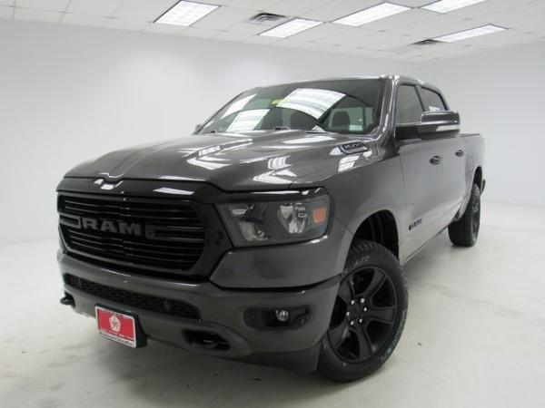 2020 Ram 1500 in Bonham, TX