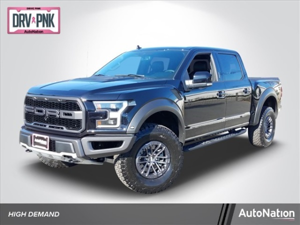 2020 Ford F-150 in Torrance, CA