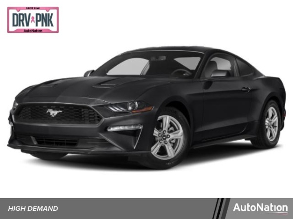 2019 Ford Mustang in Torrance, CA