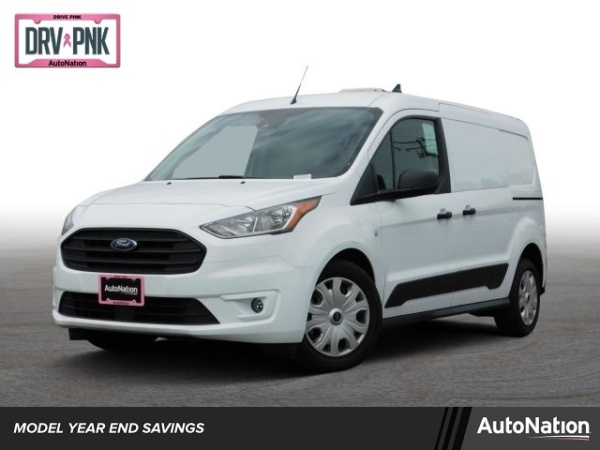 2019 Ford Transit Connect Van in Torrance, CA