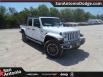 2020 Jeep Gladiator Overland for Sale in San Antonio, TX