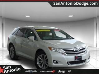 2017 Toyota Venza Le I4 Fwd For In San Antonio Tx