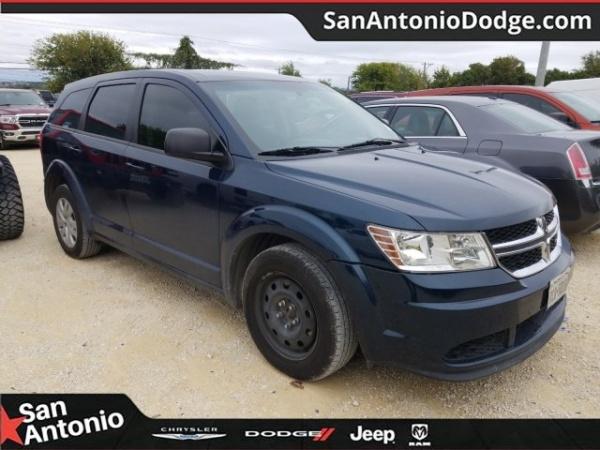 2014 Dodge Journey in San Antonio, TX