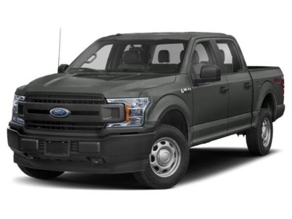 2020 Ford F-150 in Placentia, CA