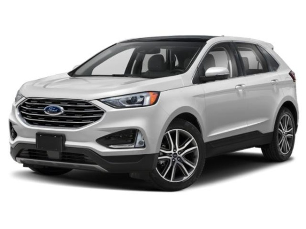 2020 Ford Edge in Placentia, CA
