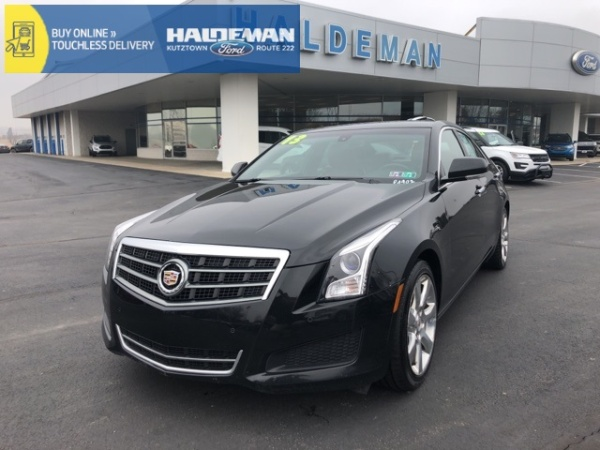 2013 Cadillac ATS in Kutztown, PA