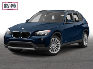 Used 2013 BMW X1 SDrive28i RWD For Sale In Miami FL