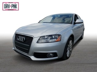 Used Audi A For Sale Search Used A Listings TrueCar - Audi a3 hatchback