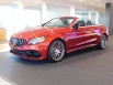 2020 Mercedes-Benz C-Class AMG C 63 S Cabriolet for Sale in Miami, FL