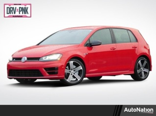 Used Volkswagen Golf Rs for Sale | TrueCar