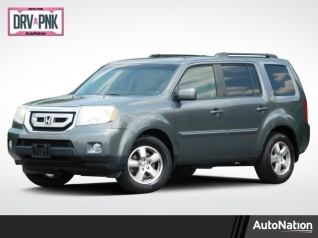 2010 Honda Pilot For Sale >> Used Honda Pilots For Sale In Asheville Nc Truecar