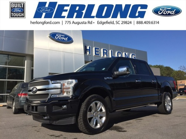 2018 Ford F-150 in Edgefield, SC