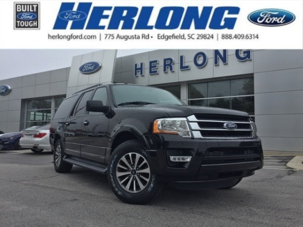2017 Ford Expedition in Edgefield, SC