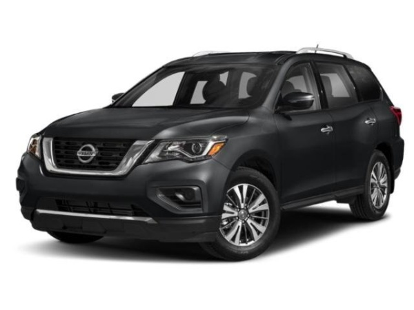 2020 Nissan Pathfinder in Rochester, NY