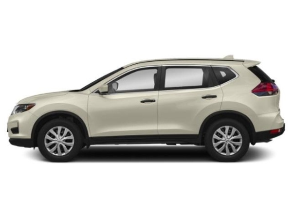 2020 Nissan Rogue in Rochester, NY