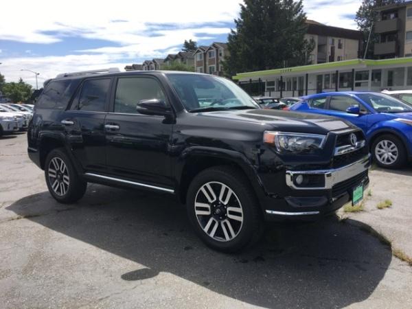 2019 Toyota 4Runner in Seattle, WA