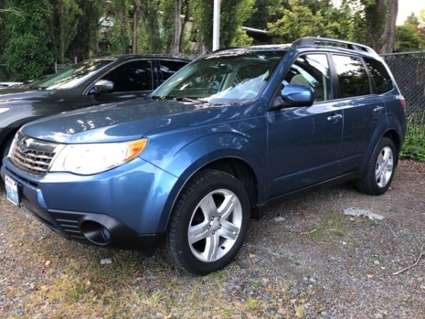 2009 Subaru Forester in Seattle, WA