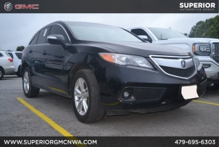 Acura Of Fayetteville >> Used Acuras For Sale In Fayetteville Ar Truecar