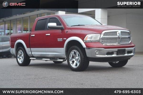 2014 Ram 1500 in Fayetteville, AR