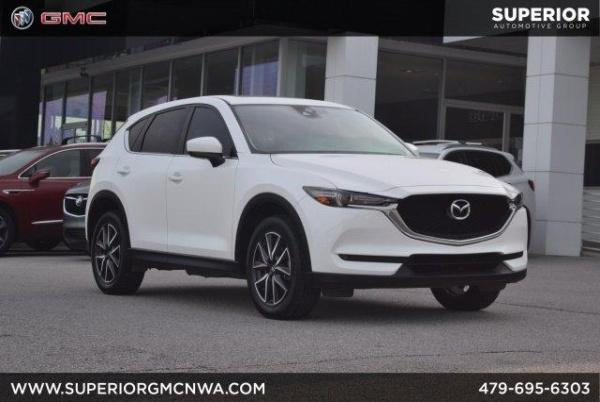 2017 Mazda CX-5 in Fayetteville, AR