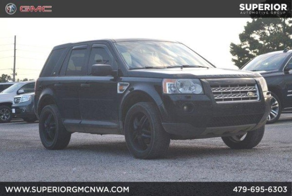 2008 Land Rover LR2 in Fayetteville, AR