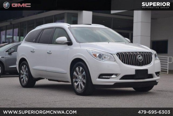 2016 Buick Enclave in Fayetteville, AR