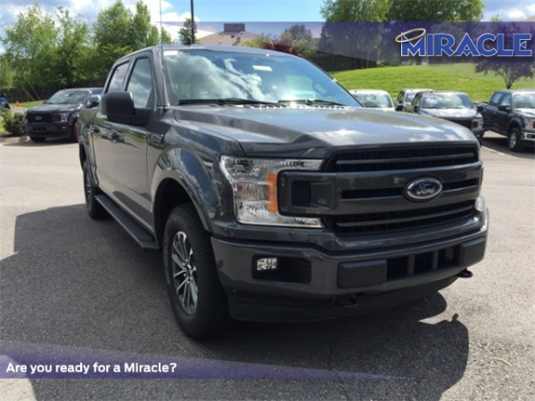 2020 Ford F-150 in Gallatin, TN