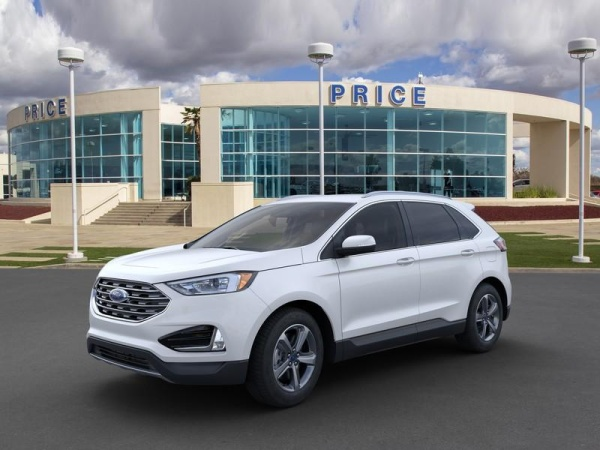 2020 Ford Edge in Turlock, CA
