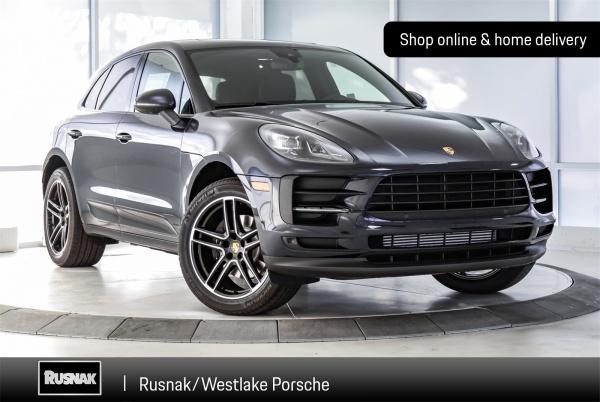 2020 Porsche Macan in Thousand Oaks, CA