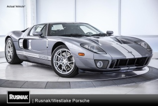 Ford Gt Dr Coupe For Sale In Thousand Oaks Ca