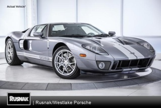 Used  Ford Gt Dr Coupe For Sale In Thousand Oaks Ca
