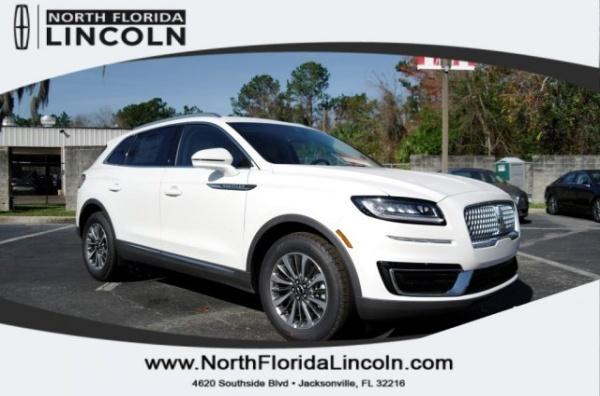 2020 Lincoln Nautilus in Jacksonville, FL
