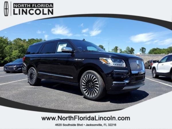 2020 Lincoln Navigator in Jacksonville, FL