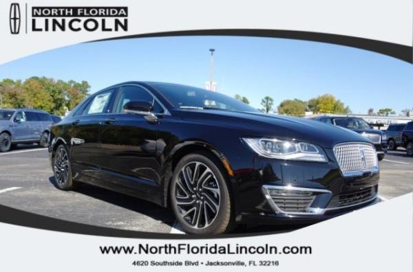 2020 Lincoln MKZ in Jacksonville, FL