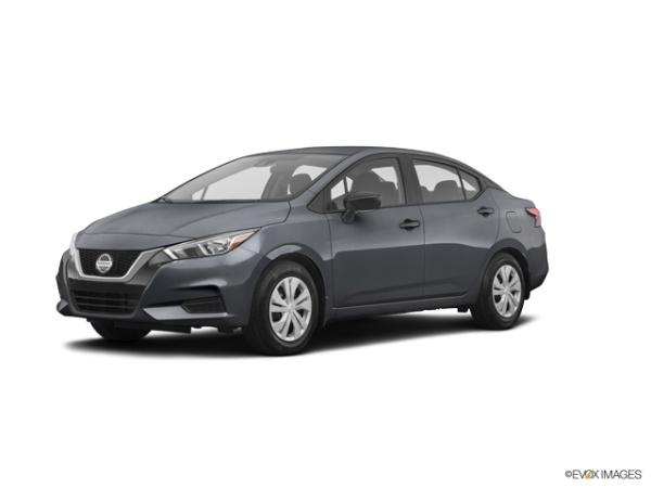 2020 Nissan Versa in Hamilton Square, NJ