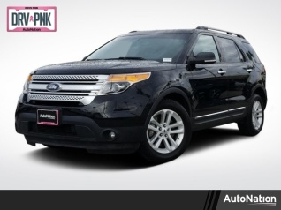 Used Ford Explorers for Sale in Los Angeles, CA | TrueCar