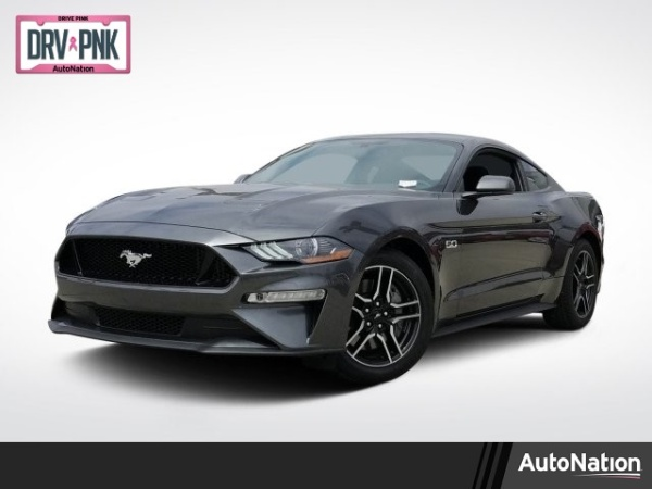 2019 Ford Mustang in Tustin, CA