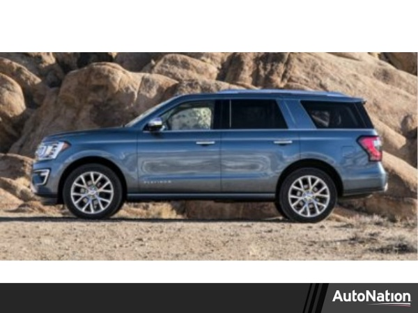 2020 Ford Expedition in Tustin, CA