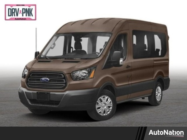 2019 Ford Transit Connect T-150