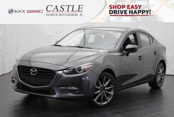 2018 Mazda Mazda3 in North Riverside, IL