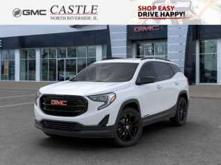 Castle Buick Gmc >> Castle Buick Gmc Car Dealership In North Riverside Il