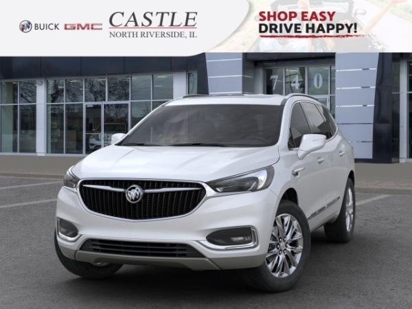 2020 Buick Enclave in North Riverside, IL
