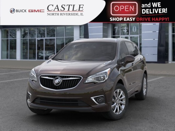 2020 Buick Envision in North Riverside, IL